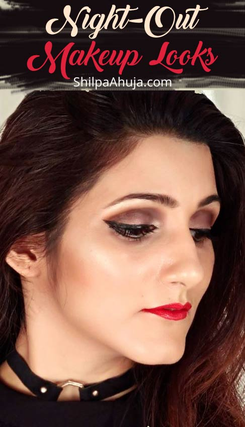 12c night out makeup looks