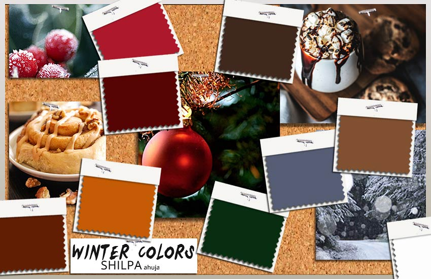 WINTER-COLORS-Palette trends pantone basic shades inspiration