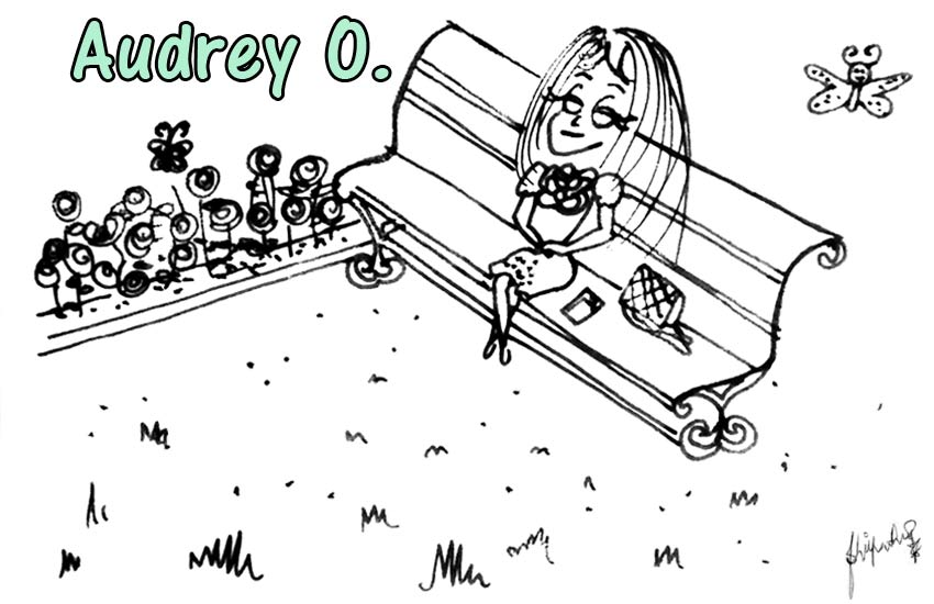 audrey-o-comic-v2e3-girl-cartoon-relaxing-memes-comic-funny-life