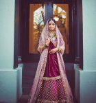 best wedding lehenga styles sabyasachi velvet lehenga designs