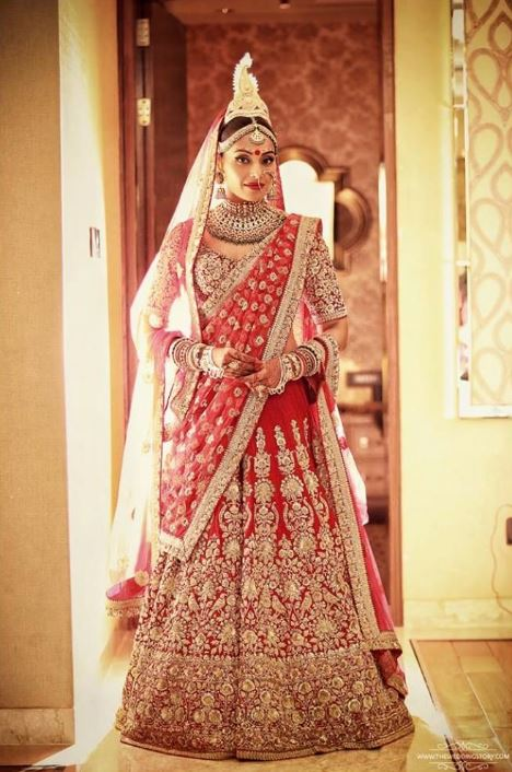 bipasha basu bollywood wedding dresses 2