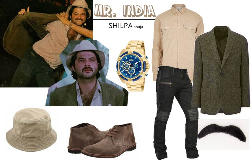 bollywood party outfits male easy mr-india