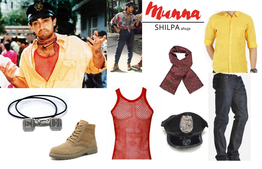 bollywood party outfits male easy munnarangeela