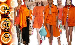 fashion colors forecast spring summer 2019 ss19 Bright-Orange