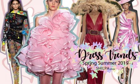 new dress styles for girls spring summer 2019 forecast fashion-trends