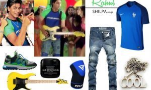 rahul bollywood party outfits for men kuch-kuch-hota-hai