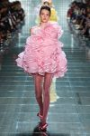 ruffle marc jacobs spring summer 2019 dress