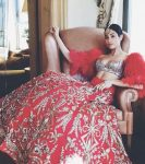 top wedding lehenga designs janhvi kapoor manish-malhotra