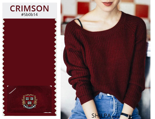winter-colors-FASHION-TRENDS-crimson-sweater-shades