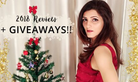 year-in-review-2018-giveaways-shilpa-ahuja-fashion-blogger-video