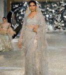 Falguni Shane Peacock Latest Designer Saree Blouses 2019 Full Sleeved