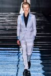 Hugo Boss Mens Fashion Trends FW19 2019 Tuxedo Styl