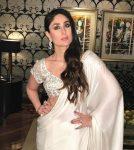 Manish Malhotra Latest Saree Blouse Trends 2019 Embellished Kareena Kapoor