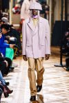 Raf Simons Menswear Style Trends Fall 2019 Colors