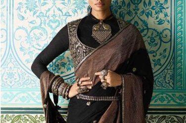 Sabyasachi Latest Designer Saree Blouses 2019 Full Sleeves