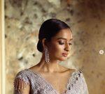 Tarun Tahiliani Best Designer Saree Blouse Trends 2019 Sheer Panel
