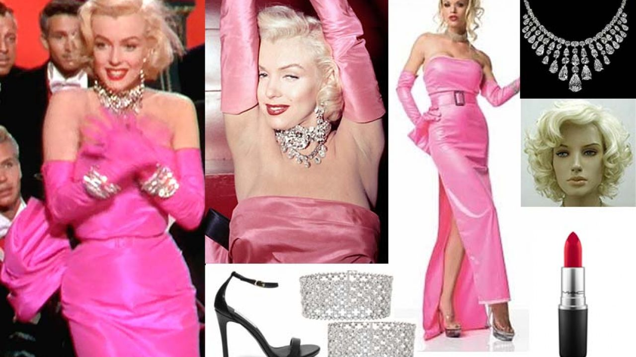 Hollywood Themed Costume Ideas 9 Iconic Hollywood Dresses