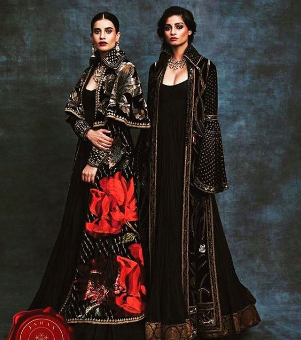 rohit bal jacket gown types of gowns indian designer fashion