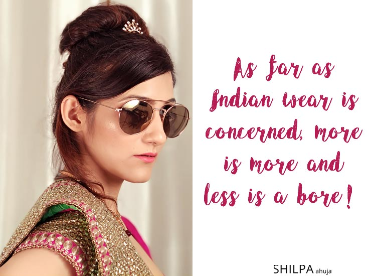 traditional-outfit-quotes-for-instagram-1-indian--ethnic-wear