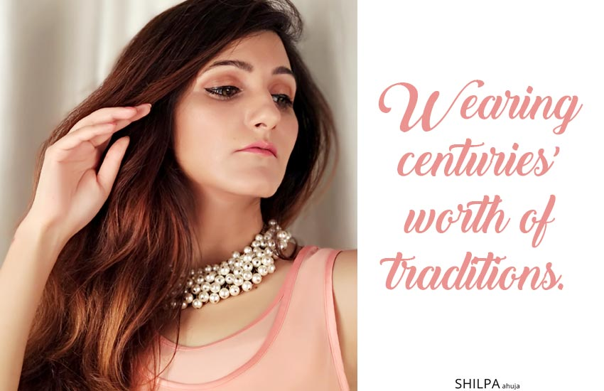 traditional-outfit-quotes-for-instagram-indian-ethnic-wear indian-captions-suit