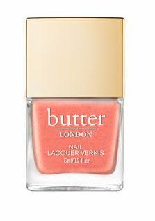 Butter London-Coral 2019 Top Nail Colors Popular