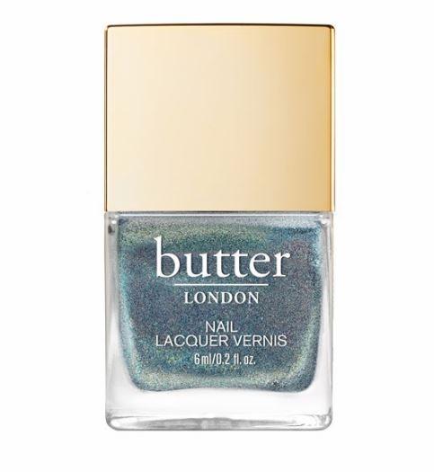 Butter London-Juniper-Hottest Nail Colors Fall 2019
