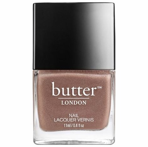 Butter London_Iced Mocha Nude Brown-Top Trending Nail Shades for 2019