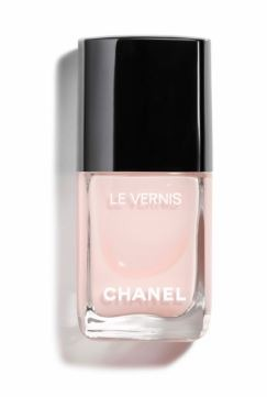 Chanel-Bare Pink -Trending Nail Polish Colors 2019