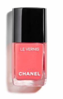 Chanel-Coral-2019 Top Nail Colors Popular