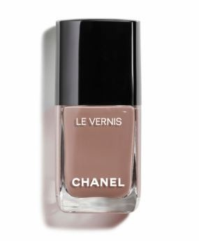 Chanel_Iced Mocha Nude Brown-Top Trending Nail Shades for 2019