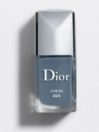 Dior-Juniper-Hottest Nail Colors Fall 2019