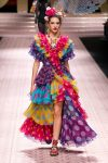 Dolce Gabbana Trending Clothes Spring Summer 2019 Ruffles