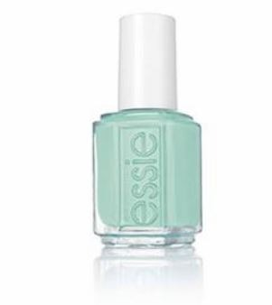 Essie-Seafoam Green-Summer Nail 2019 Polish Colors