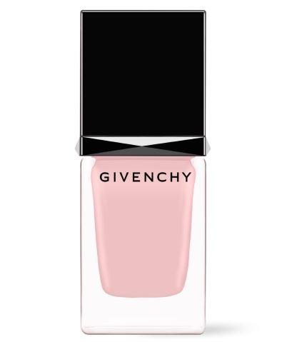 Givenchy-Bare Pink-Trending Nail Polish Colors 2019