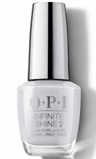 OPI-Cloudy Grey Winter 2019 Nail Colors