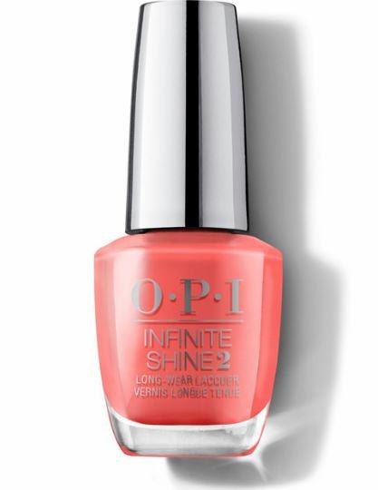 OPI-Coral-2019 Top Nail Colors Popular