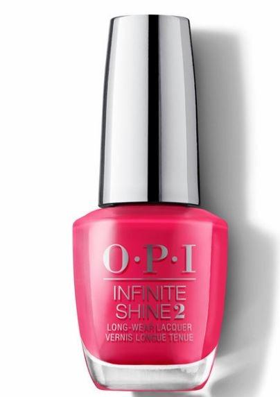 OPI-Deep Hot Pink-Spring Summer 2019 Nail Colors