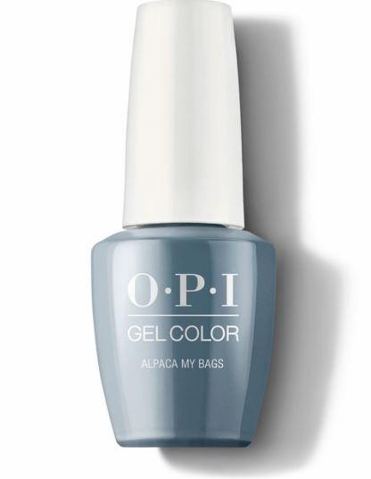 OPI-Juniper-Hottest Nail Colors Fall 2019