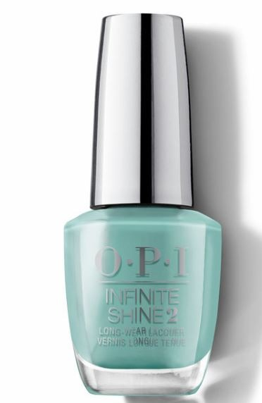 OPI-Seafoam Green-Summer Nail 2019 Polish Colors