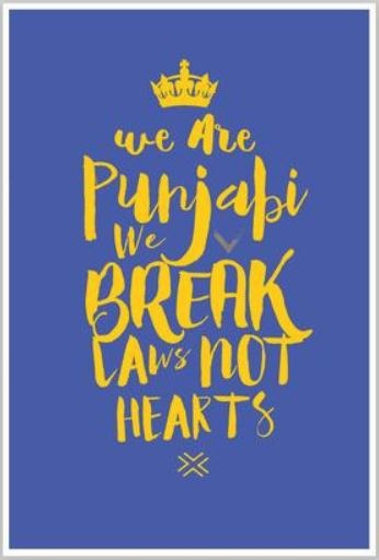 50 Punjabi Suit Quotes for Instagram | Best Indian Suit ...