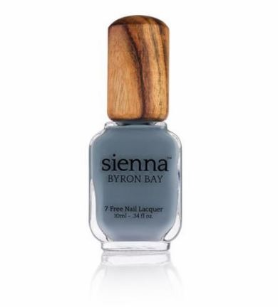 Sienna-Juniper-Hottest Nail Colors Fall 2019