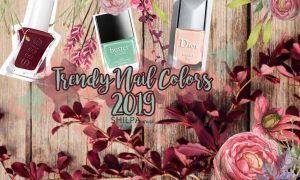 top trendy-nail-colors-2019 best trending polish