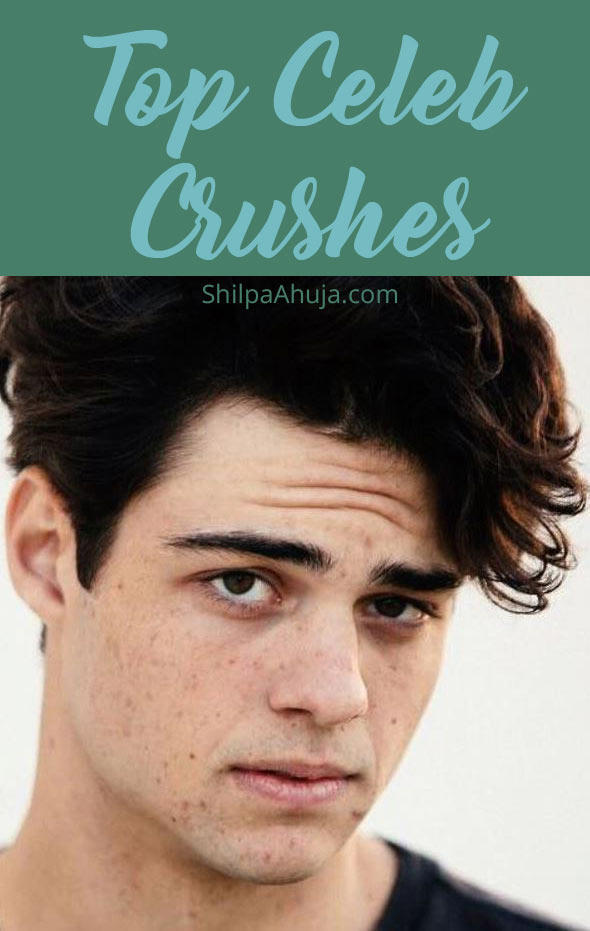 14a male celebrity crushes hottest guys celebs men
