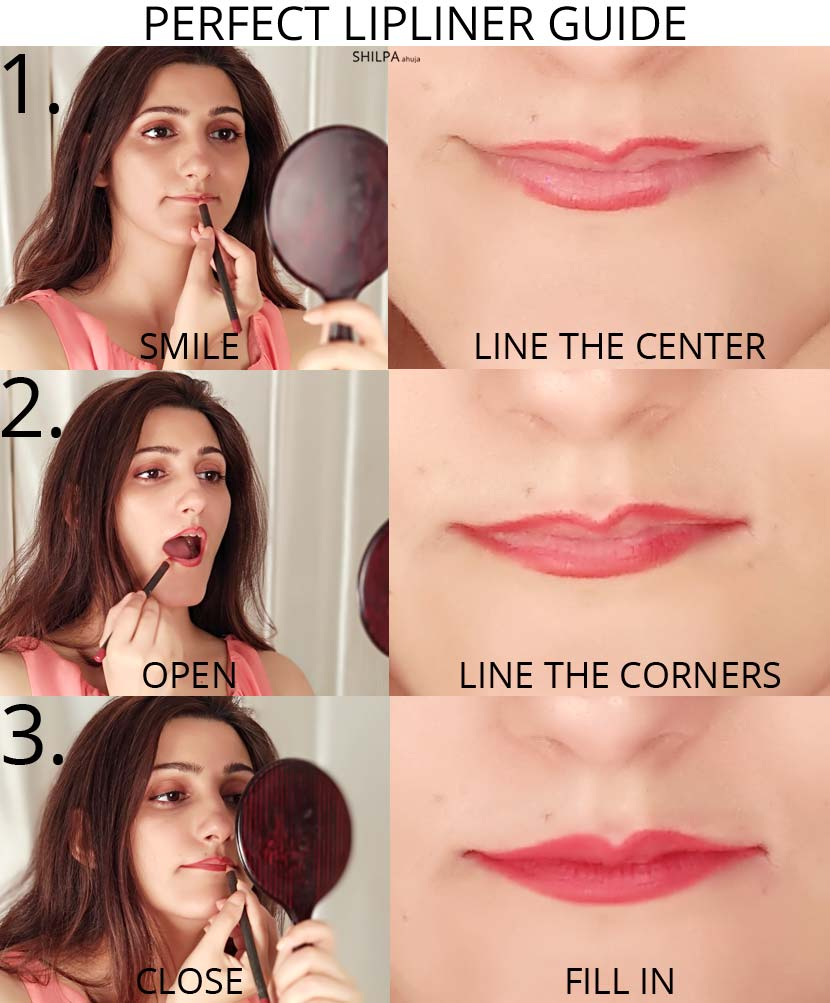 LIP-LINER-GUIDE-hack-makeup-beauty-tips-tricks