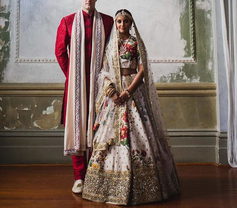 Sabyasachi Latest Indian Bridal Fashion Trends 2019 Wedding Lehenga