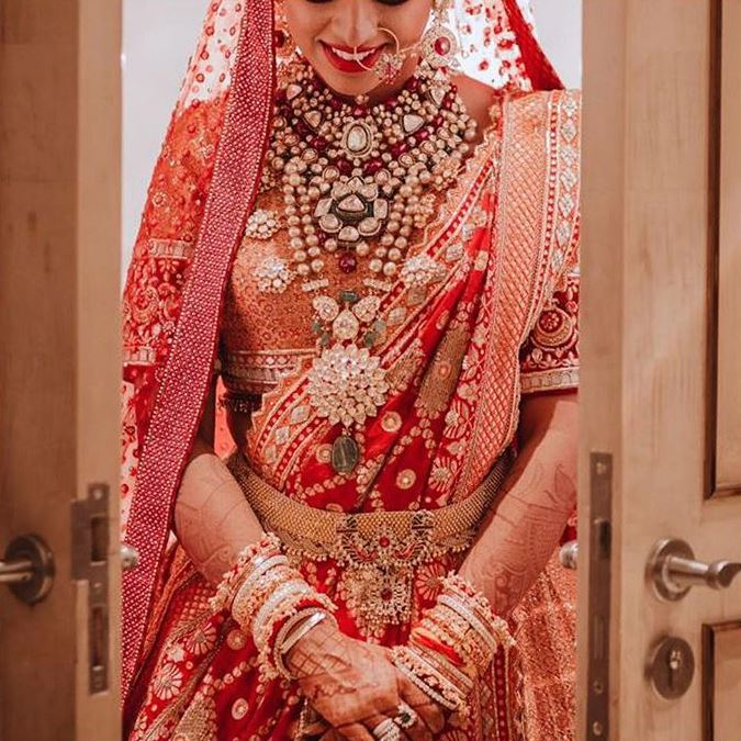 Tarun Tahiliani Bridal Lehenga Trends 2019 Belts