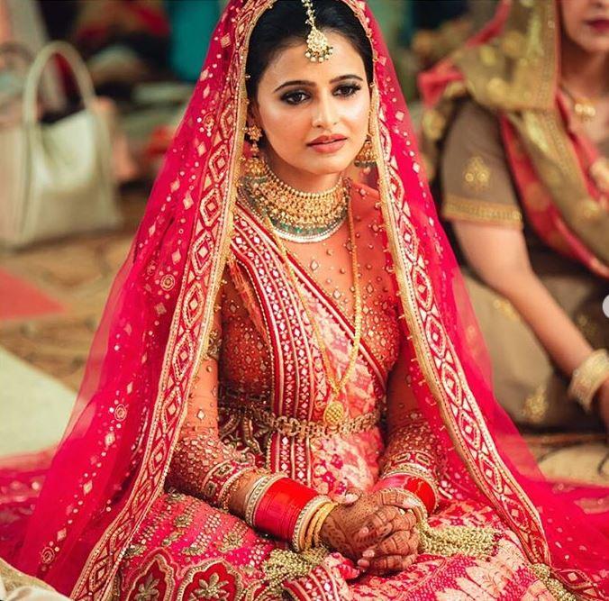 Tarun Tahiliani Bridal Lehenga Trends 2019