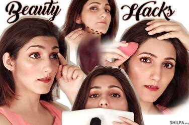 beauty hacks tips hair easy makeup-tricks-pro at home best