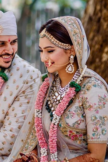 latest wedding Lehenga Trends 2019 sabyasachi