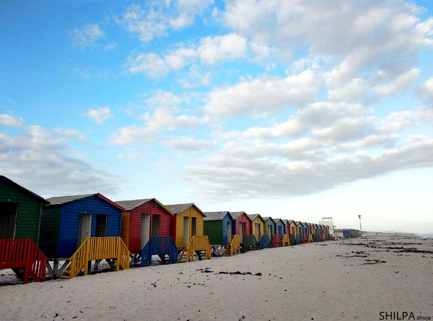 muizenberg beach-cape-town-south-africa-travel guide